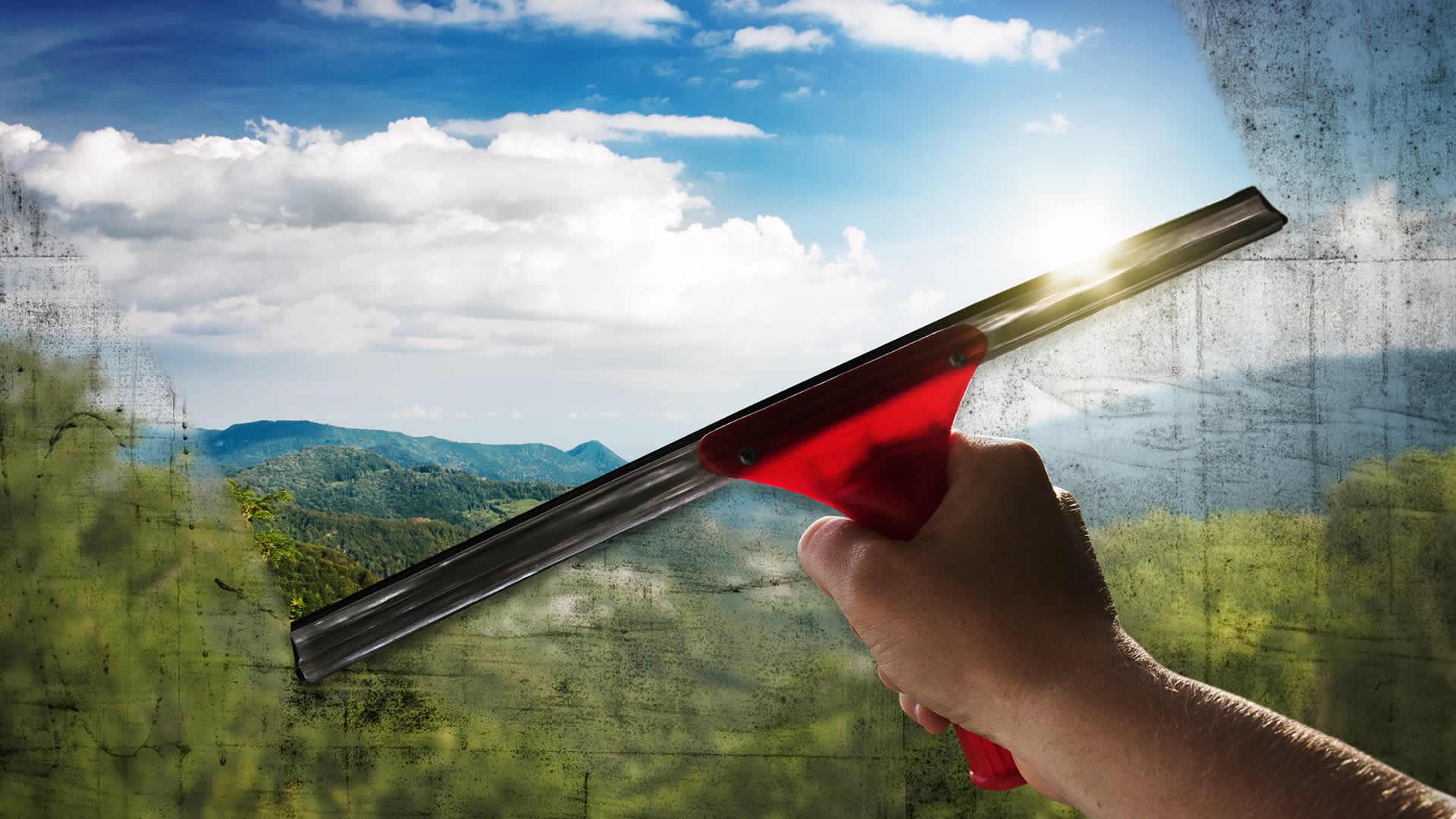 Razzle Dazzle Window Cleaning
